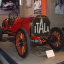 How the Italian aristocrat made red the color of speed
